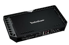 Rockford Fosgate Power T600-4 Amplifier 4 Channel Car Amp 600 Watts