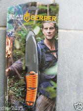 Full Tang Gerber Bear Grylls Paracord Fixed Blade Knife 31-001683 AU Shipping