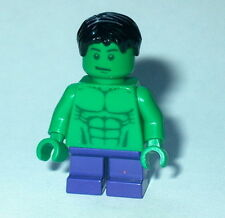 SUPER HERO Lego Teen Hulk Custom Marvel/DC  NEW Hulk Jr. (mpt) #9B