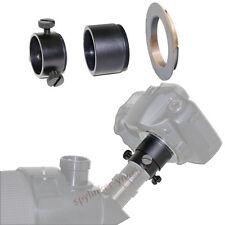 Telescope Adapter for Olympus 4/3 E40 E330 E550 E300 E1