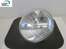 "2x GENERAL ELECTRIC 1941926 A1 SEALED BEAM LAMP LIGHT 4V 65 OHMS 5-1/2"" GE *NEW"