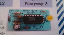 Bausatz Magnetfeldgenerator B212  Neu & günstig 5 auktionen portofrei