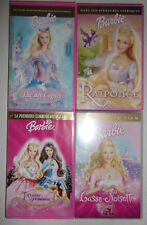 LOT K7 VIDEO VHS SPECIAL BARBIE
