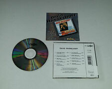 CD  David Hasselhoff - It's Music  10.Tracks  1995  04/16