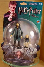 HARRY POTTER Sirius Black + Kreacher Elf Figures MOC!