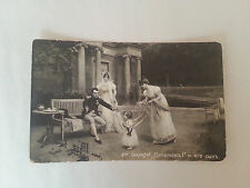 """Original rare collectible postcard from the collection of """"Napoleonica"""""""