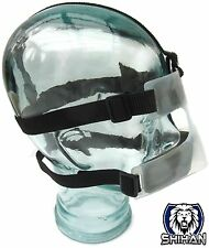 Outdoor Sports FOOTBALL Cricket UFC MMA Nose Guard Maschera Di Protezione Protezione