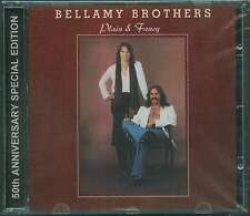 BELLAMY BROTHERS - Plain & Fancy