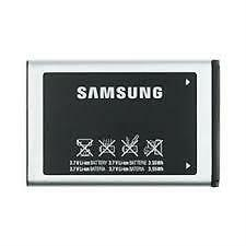 100%ORIGINAL Samsung AB463651BU 1000mAh Battery For S3650 S3370 S7070 L700 F400