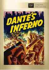 Dante`s Inferno  DVD NEW