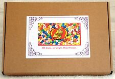 Jelly Belly 45 flavours Gift Box 300g Jelly Beans USA Gluten Getatine Free Xmas