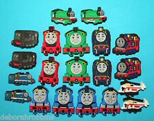 20 TRAIN Thomas the Tank Engine Cake Decorations Cupcake Toppers BOYS GIFT NEW