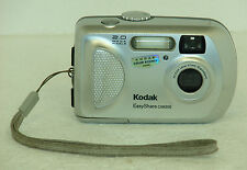 Kodak EASYSHARE CX6200 2.0 MP Digital Camera - in great working condition!