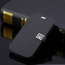 NEW Luxury Flip PU Leather Wallet Case Cover For Samsung Galaxy III S3 I9300