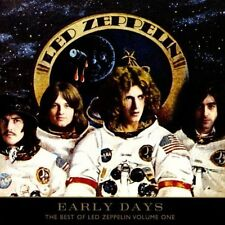 Led Zeppelin Early days-The best of 1 (1999) [CD]