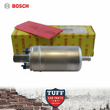 GENUINE BOSCH MOTORSPORT 984 600HP FUEL PUMP EXTERNAL INLINE EFI HIGH FLOW