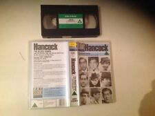 Hancock: The Blood Donor (VHS)