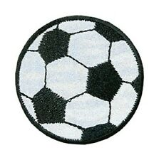 Fussball Fußball Reflex - Aufnäher Aufbügler Patch - OVP #9186 - Soccer Football