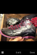 Nike Air Jordan Doernbecher 10 X Sz 12 For Sale Ds!