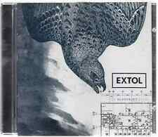 Extol-The Blueprint Dives  CD  FREE SHIPPING Christian Melodic Metal (Brand New)