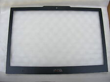 "Dell P38XR LATITUDE E4300 13.3"" LAPTOP SCREEN BEZEL WITH WEBCAM PORT"