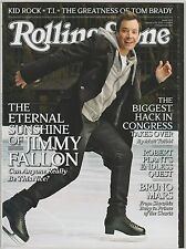 Rolling Stone Magazine ~ Jimmy Fallon ~ January 20,2011 ~ Issue 1122 ~ No Label