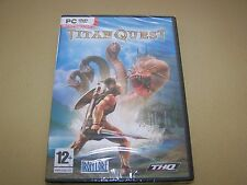 Titan Quest PC **New and Sealed**