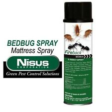Bed Bug Spray BedBugs Mattress House Apartment Spray Bed Bug Treatment Spray
