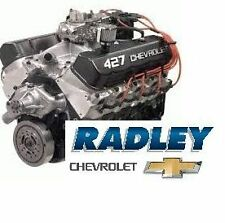 GM OEM NEW Chevrolet Performance ZZ427/480 HP Crate Engines 19166393