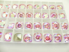 1 - SWAROVSKI 4470 LIGHT ROSE SHIMMER F 12MM STONE