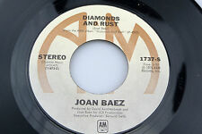 Joan Baez: Diamonds and Rust / Winds of Old Days  [Unplayed Copy]