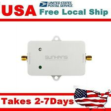 US Stock!Sunhans SH58Gi2000 Repeater 2000mW 5.8G WiFi Booster Wireless Amplifier