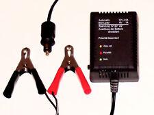 2,5 A Ladegerät für BMW 's und andere mit BLEI , Flüssig , AGM & GEL Batterien