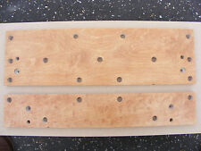 NEW BIRCH MULTI - PLY JAWS FOR BLACK & DECKER WORKMATE WM825  WM835 and WM800