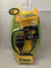Madcatz Xbox RF Adapter Model #4504 sealed Package! New!