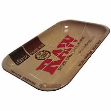 RAW 1970's Style Small Metal Rolling Tray #ItsHowWeRoll