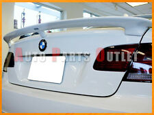 2007-2013 Painbted AC Type Trunk Wing Spoiler BMW E92 328i 335i Coupe