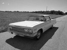 Chevrolet: Impala Impala SS