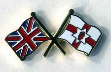 union jack and ulster crossed flags lapel badge loyalist orange order loyal (26)