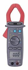 REED Instruments R5050 True RMS 1000A AC/DC Digital Clamp Meter