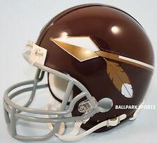 WASHINGTON REDSKINS (1965-69 Throwback) Riddell VSR4 Mini Helmet
