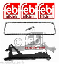 Genuine Febi Timing Chain Kit BMW 1 E87 316 318 320 i E46 E90 E91 X1 X3 N46 B20B
