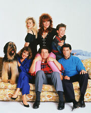 Married With Children [Cast] (18132) 8x10 Photo