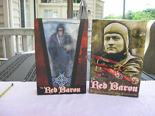 "The Red Baron Manfred Freiherr Von Richthofen 12"" Figure By Blitzkrieg Toyz!"