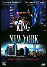 King Of New York mit Christopher Walken, Steve Buscemi