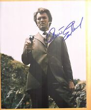 Clint Eastwod-signed photo-29 bcd