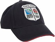 ENGLAND WRU IRB Rugby World Cup 2015 Baseball Cap / HAT & SCARF Adult NEW Gift