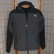 Jacket The North Face Windbreaker With Hood Mens Size L TNF APEX