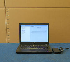 "Dell Latitude E6400 Core2Duo Dual Core P8400 2.26GHz 2GB 80GB Wifi 14.1"" Laptop"