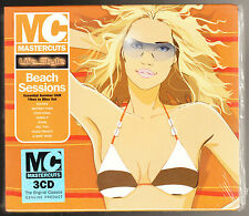 BEACH SESSIONS - LIFESTYLE - MASTERCUTS 2008 - 30 TRACKS - NEW SEALED 3 DISC SET